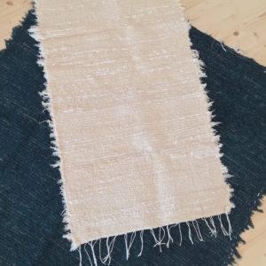 Ana Deman, tapis, coton