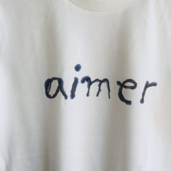 aimer t-shirt ana deman