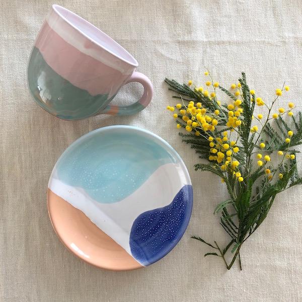 ceramique vendee