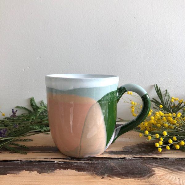 tasse ceramique annette van ryhsen
