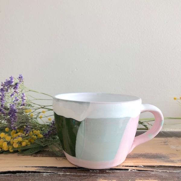 tasse ana deman annette van ryhsen céramique