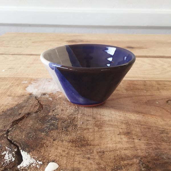coupelle ana deman made in france ceramique annette van ryhsen