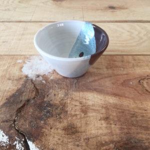 coupelle ana deman ceramique ceramics anette van ryhsen artist