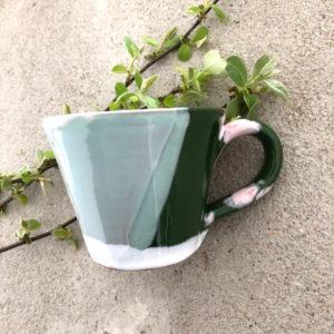 tasse ceramique fait main en vendee
