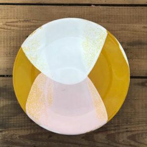 assiette ceramique fait main en vendee par annette van ryhsen